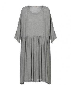 Платье до колена MAMA B.. Цвет: черный
