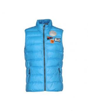 Куртка GAASTRA. Цвет: небесно-голубой