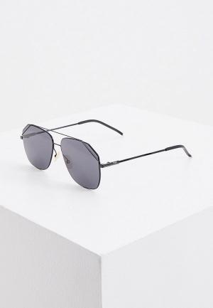 Очки солнцезащитные Fendi FF M0043/S 807. Цвет: черный