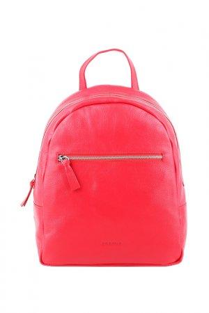 Рюкзак женский Cromia. Цвет: красный