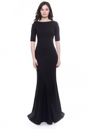 Платье Grey Cat PETUNIA. Цвет: черный