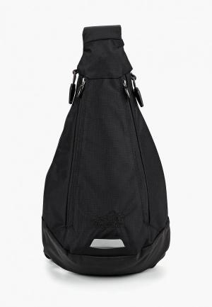 Рюкзак Jack Wolfskin DELTA BAG. Цвет: черный