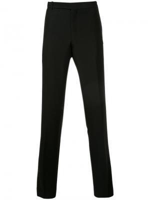 Классический деловой костюм United Arrows. Цвет: черный