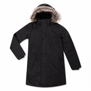 Arctic Swrl Down Jacket The North Face. Цвет: черный