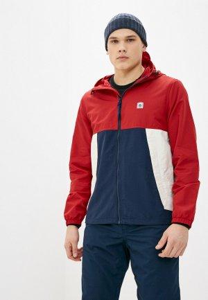Куртка Element KOTO. Цвет: разноцветный