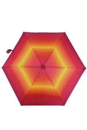 Зонт-автомат Flioraj. Цвет: оранжевый