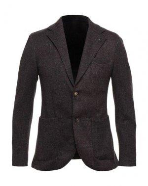 Пиджак AT.P.CO. Цвет: коричневый