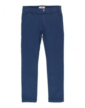 Повседневные брюки AMERICAN OUTFITTERS. Цвет: синий