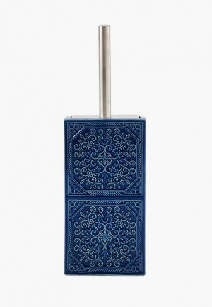 Ершик для унитаза Proffi Home. Цвет: синий