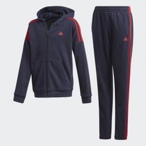Спортивный костюм Performance adidas. Цвет: none
