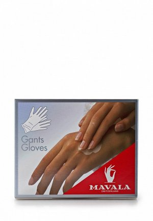 Перчатки х/б Mavala MA005MWFH841