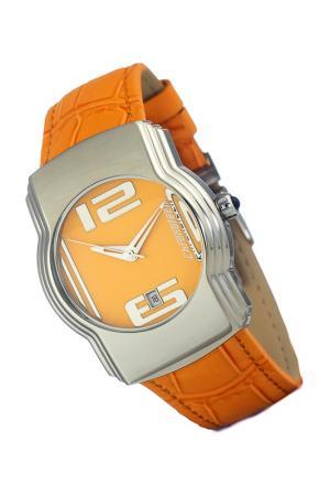 Watch Chronotech. Цвет: silver, orange