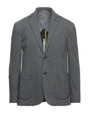 Пиджак LIU •JO MAN. Цвет: серый
