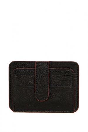 Визитница U.S. Polo Assn.. Цвет: vr046 черный