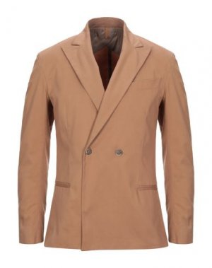 Пиджак 26.7 TWENTYSIXSEVEN. Цвет: верблюжий