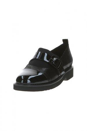 Туфли Lanneret. Цвет: черный