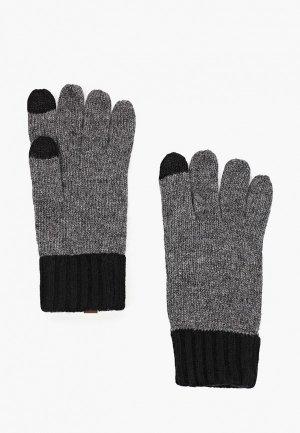 Перчатки Henderson. Цвет: серый