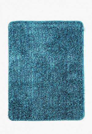 Коврик для ванной Fixsen AMADEO. Цвет: синий