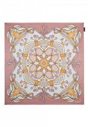 Платок LUISA SPAGNOLI. Цвет: розовый