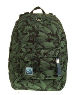 Рюкзаки и сумки на пояс SEVEN. Цвет: зеленый-милитари