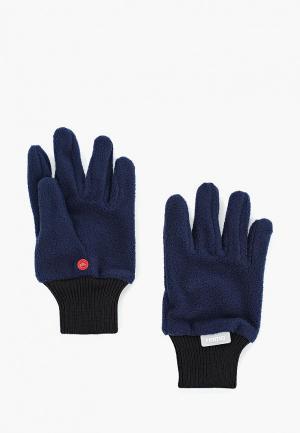 Перчатки Reima Osk. Цвет: синий