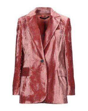 Пиджак ANNARITA N. Цвет: пастельно-розовый
