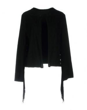Пиджак ENES. Цвет: черный