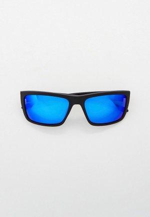 Очки солнцезащитные Eyelevel Shockwave. Цвет: черный