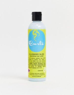 Восстанавливающее средство для мытья волос Curls