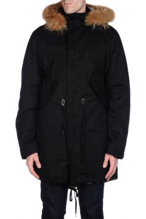Jacket BeaYukMui. Цвет: black