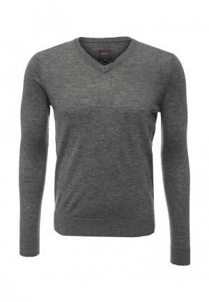 Пуловер Riggi. Цвет: серый