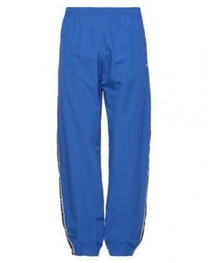 Повседневные брюки CHAMPION REVERSE WEAVE. Цвет: ярко-синий