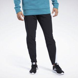 Спортивные брюки Archive Evolution Reebok. Цвет: black