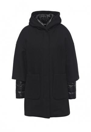 Пальто Bosideng. Цвет: черный