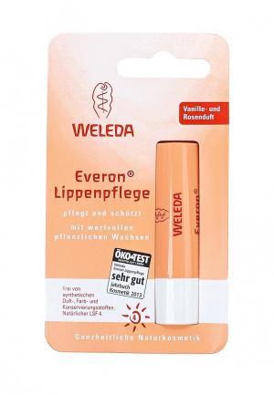 Бальзам для губ Weleda Everon 4,8 гр