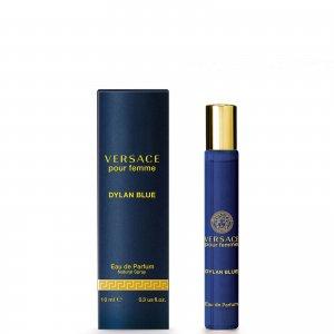 Pour Femme Dylan Blue Eau de Parfum 10ml Versace