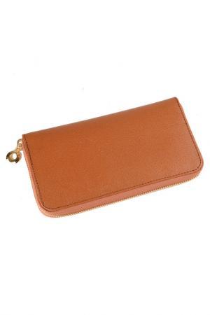 Wallet Caragatta. Цвет: brown