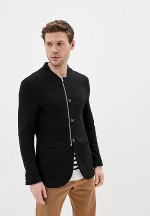 Пиджак Primo Emporio. Цвет: черный