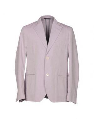 Пиджак ITALIA INDEPENDENT. Цвет: сиреневый