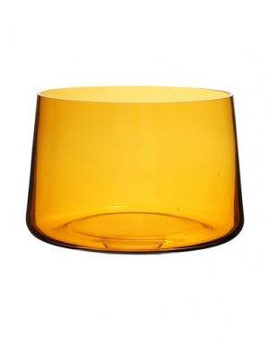 Украшение для стола BITOSSI HOME. Цвет: оранжевый