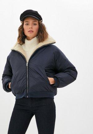 Куртка Ba&Sh. Цвет: разноцветный