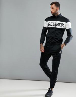 Черный спортивный костюм Training BQ5736 Reebok