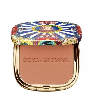 Solar Glow Ultra-Light Bronzing Powder 12g (Various Shades) - Desert 40 Dolce&Gabbana