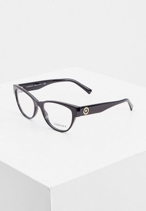 Оправа Versace VE3287 GB1. Цвет: черный