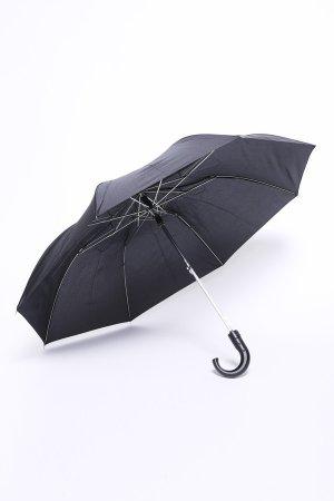 Зонт Pezzo. Цвет: чёрный