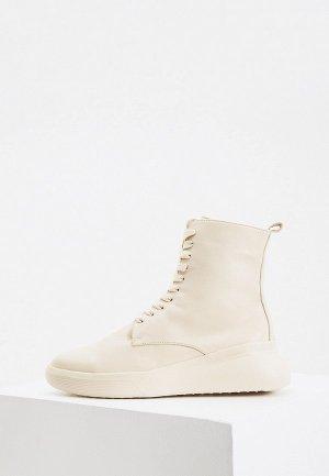 Ботинки Högl WARREN. Цвет: бежевый