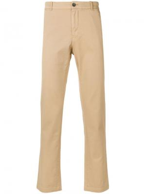 Классические брюки чинос Calvin Klein
