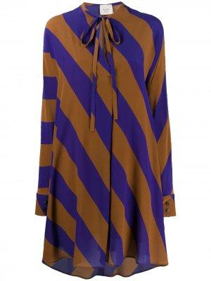 Striped shirt dress Alysi