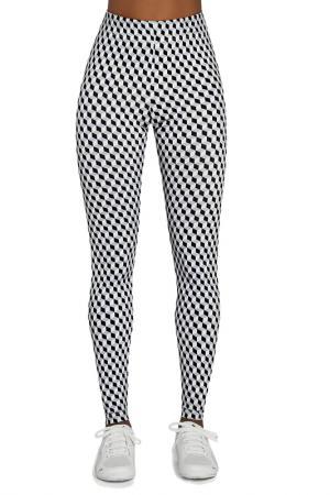 Leggings BAS BLEU. Цвет: black, white