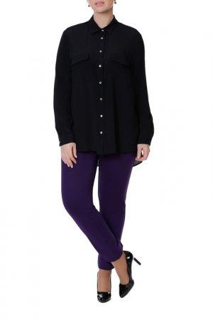 Рубашка Beatrice. B. Цвет: черный